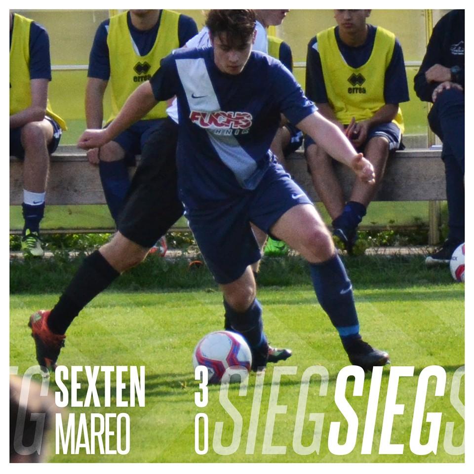 Sexten - Mareo