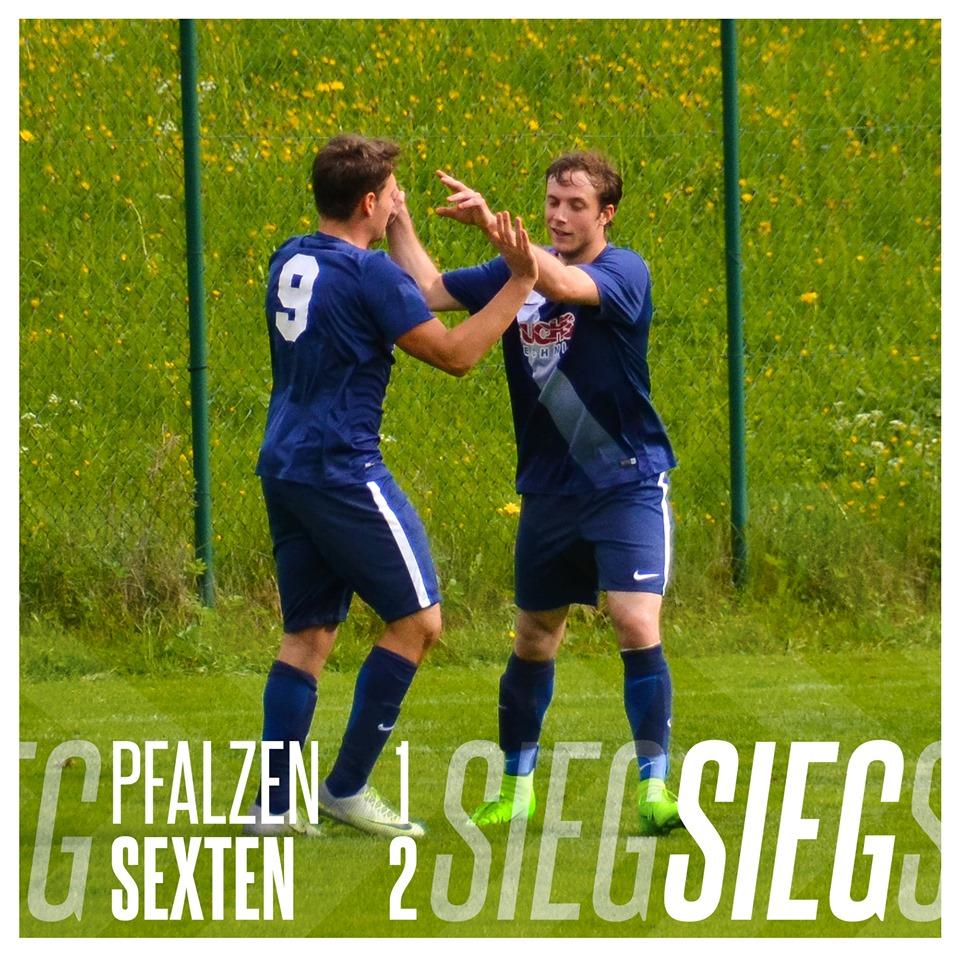 Pfalzen - Sexten