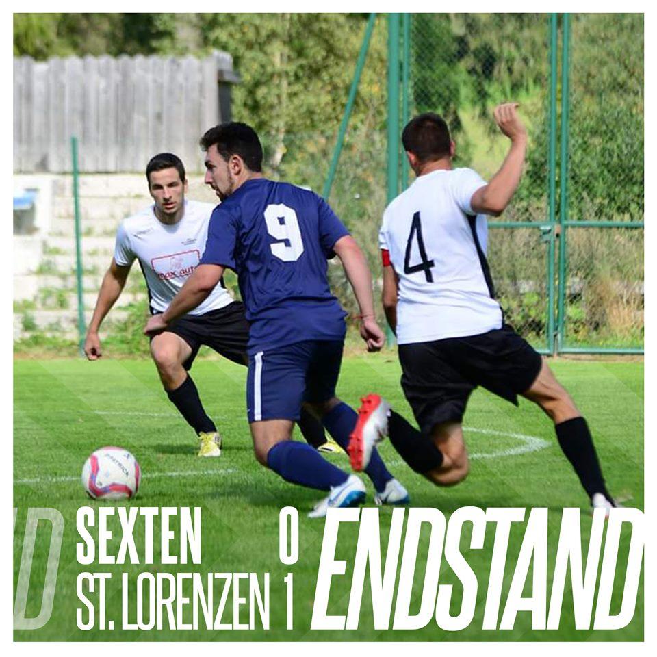 Sexten - St. Lorenzen